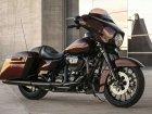 Harley-Davidson Harley Davidson Street Glide Special